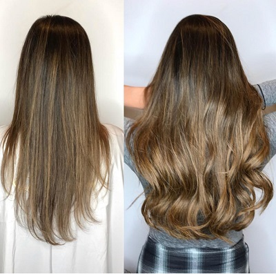 Get Great Lengths Keratin Tip Extension Bonds