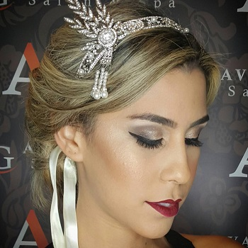 Salon Makeup Services in Coral Gables - Occasions, Weddings, Makeup Artists
