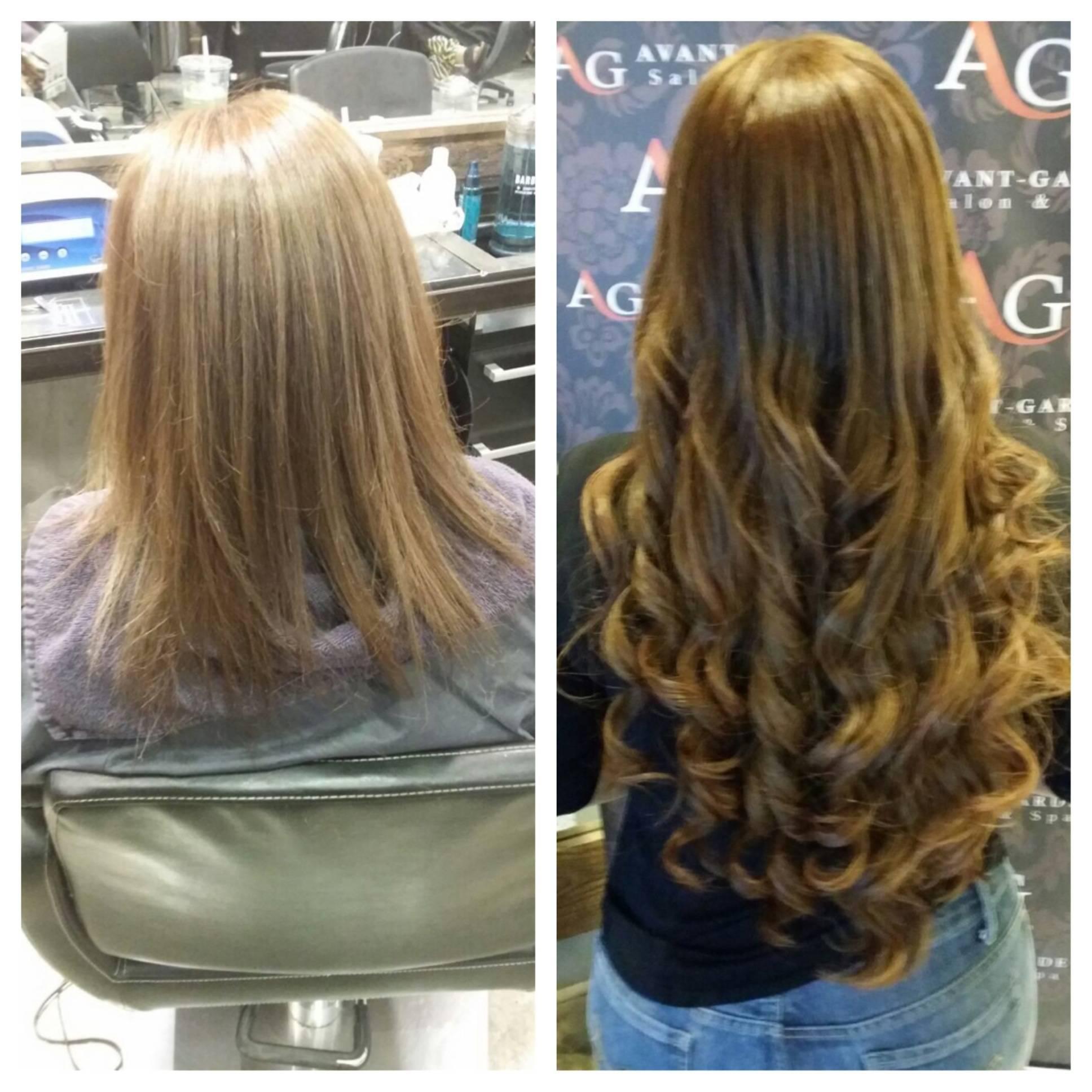Avanti Hair Studio
