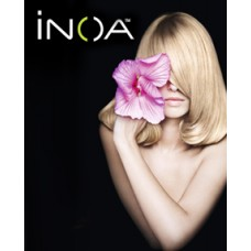 Inoa One Process Hair Color Treatment