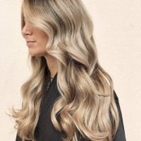 Balayage Hair Coloring