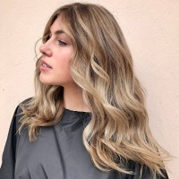 Balayage Color Hair Services