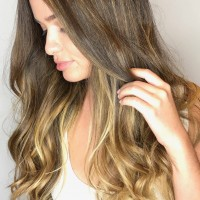 Balayage Hair Color Miami