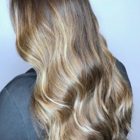 Balayage Hair Salon Miami