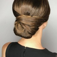 Updo Hair Styles