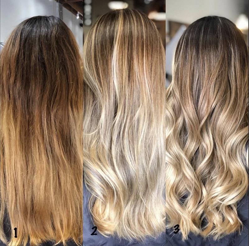 Miami Hair Salon Coral Gables Hair Extensions Salon Miami ...