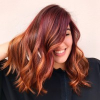 Funky Hair Color Professionals in Miami