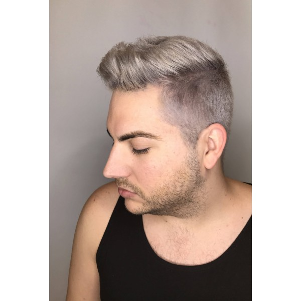 Amazing Salon Hair Cut For Men In Miami At Coral Gables Natural Hairstyles Runnerswayorg