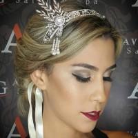 Avant-Garde Salon Makeup Artistry