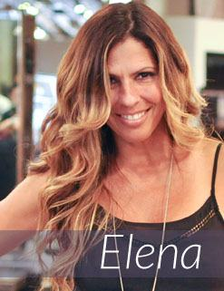 Elena - Professional Hair Colorist and Stylist at Avant-Garde Salon and Spa