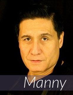 Manny - Professional Hair Stylist at Avant-Garde Salon and Spa