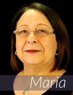 Maria - Professional Hair Stylist at Avant-Garde Salon and Spa
