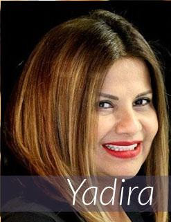 Yadira - Spa Therapist - Esthetician in Miami
