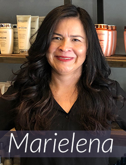 Marielena - Hair Salon Assistant