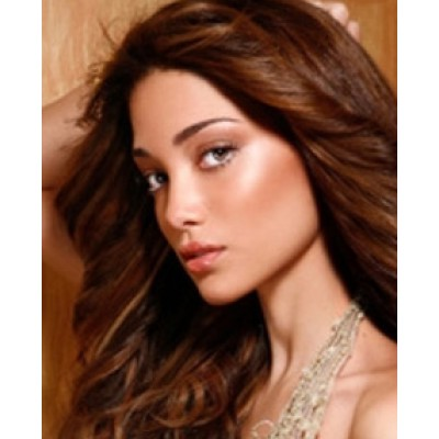 (One) Single Process Hair Color for Women