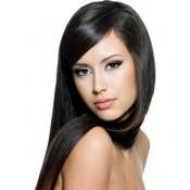 Hair Straightening / Texture