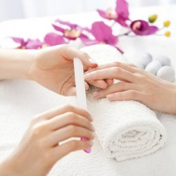 Top 10 Rated Nail Salon in Miami