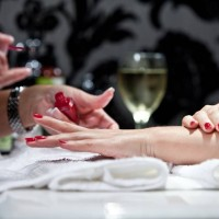 gel manicure miami