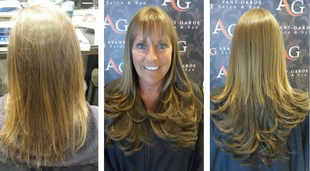Hair Extensions Types to Lengthen Hair Available in AG's ...
