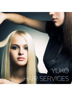 Yuko Yuko Hair Straightening Also Known As Japanese Hair St