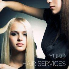Yuko -Hair Straightening
