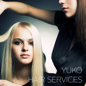 Yuko -Hair Straightening