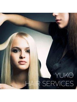 Yuko Hair Straightening Japanese Hair Straightening