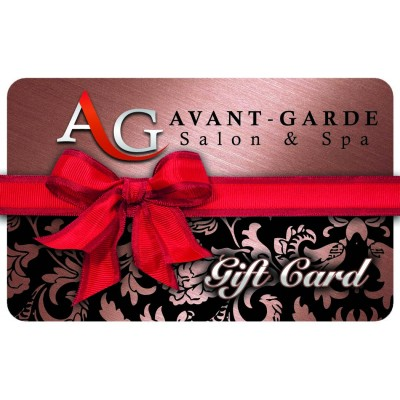 Holiday Gift Card $20 PROMO