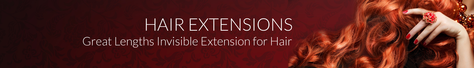 Hair Extensions Salon in Miami