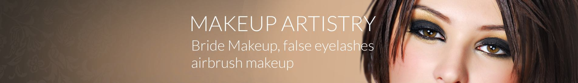 Makeup Application Services by Makeup Artists in Coral Gables