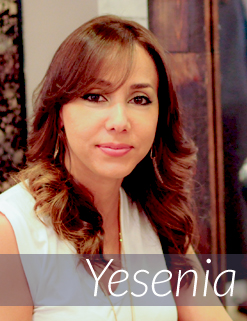 Yesenia - Professional Manicurist for Mani Pedi Spa Services at Avant Garde Coral Gables