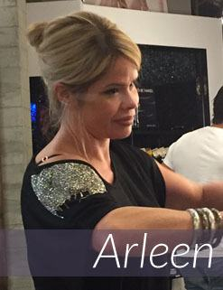 Arleen - Hair Styling Expert Coral Gables Salon