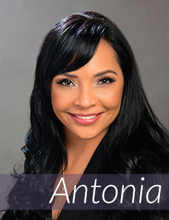 Antonia - Makeup Artist and Spa Therpist