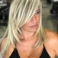 Balayage Hair Color Services