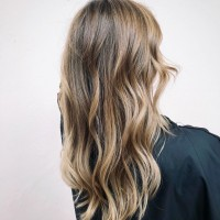 Balayage by Jots at Avant-Garde Salon Coral Gables