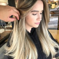 Hair Balayage in Miami Hair Salon
