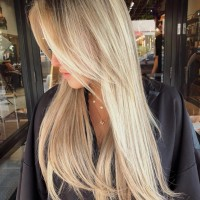 Hair Balayage in Coral Gables Hair Salon