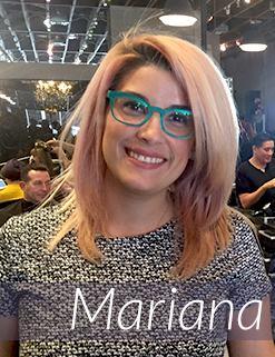 Mariana - Professional Manicurist and Spa Professional Miami
