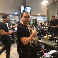 Fabian Hair Colorist Coral Gables
