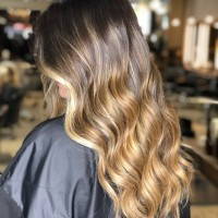 Hair Balayage by Fabian