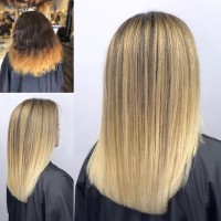 Hair Color Services Salon Coral Gables