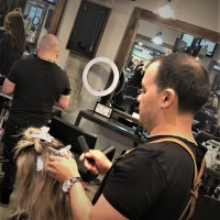 Fabian Hair Colorist & Styling Professional