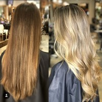 Hair Coloring and Color Correction Salon Services
