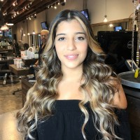 Balayage Hair Color Services in Miami