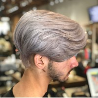 Funky Hair Color by Rafael