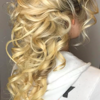 bridal hairstyle miami salon