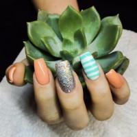 nails art miami salon