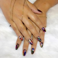 laminated nails miami