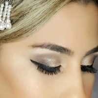 Wedding Makeup by Antonia
