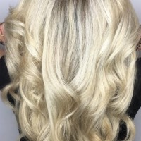 blonde balayage coral gables hair salon